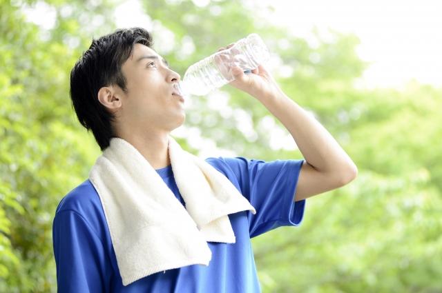 水素水とランニング