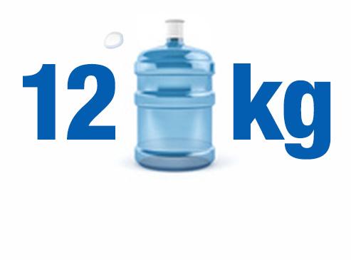 Aquabank アクアバンク 12kg
